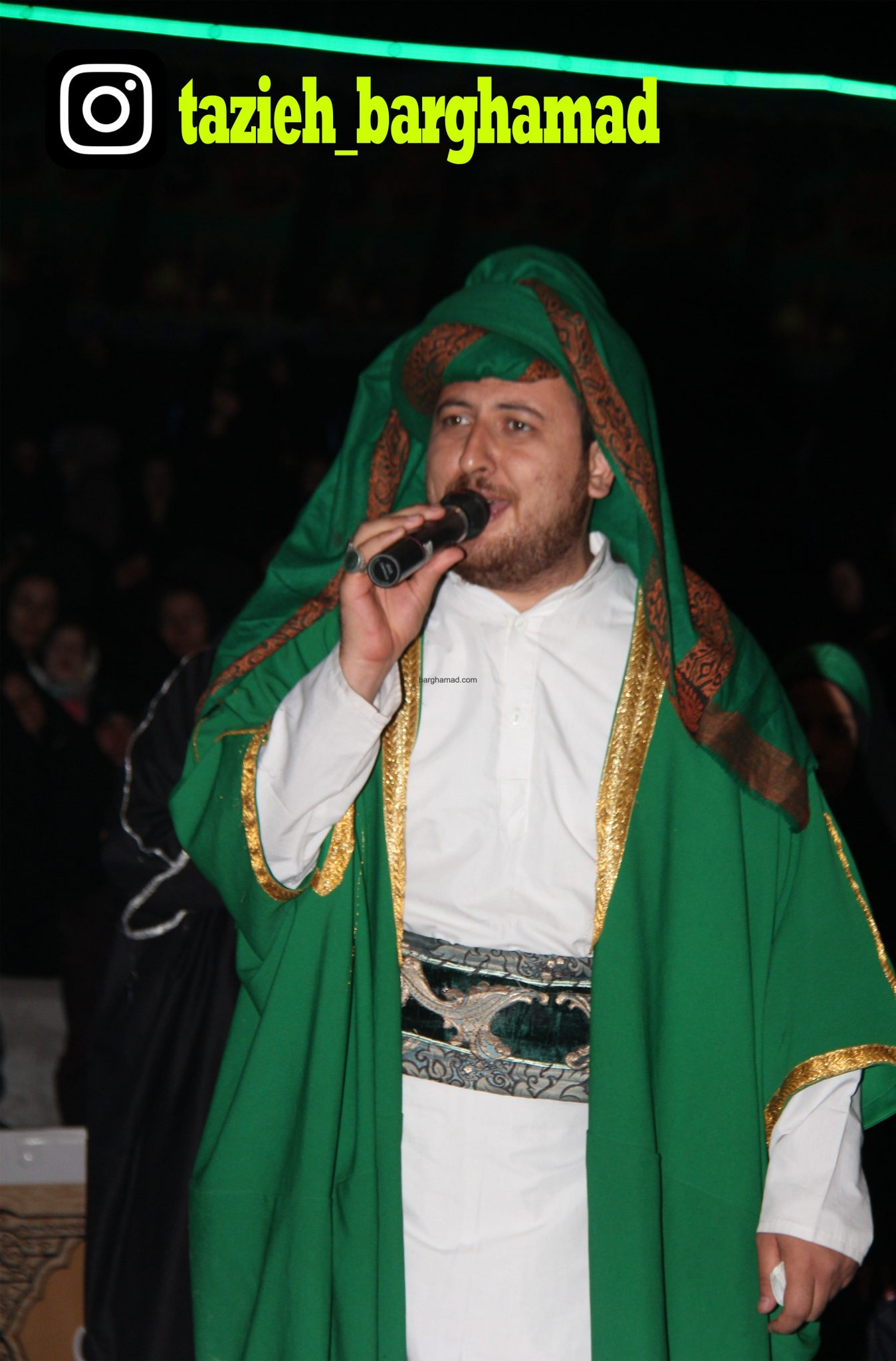 محمدرضا وکیلی