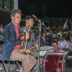 گروه موسیقی تعزیه محرم 1396 روستای برغمد