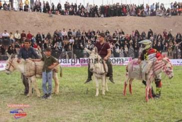 مسابقات الاغ سواری عید ۹۷