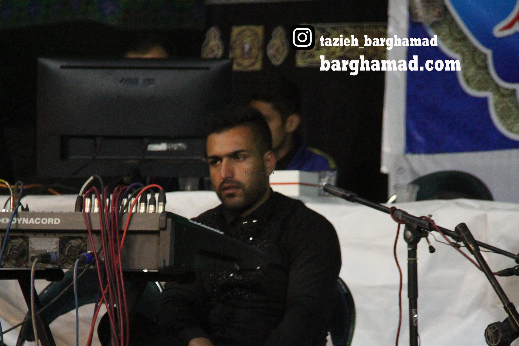 محمد فتاحی