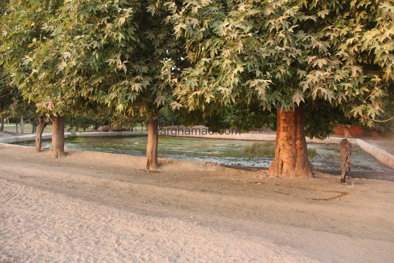قنات الله آباد